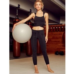 Free People Movement Futura Leggings in Black